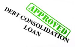 Consolidation Loan