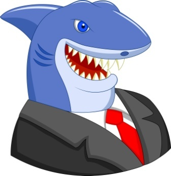 Loan Shark Debt