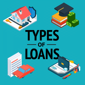 Understanding different types of loans